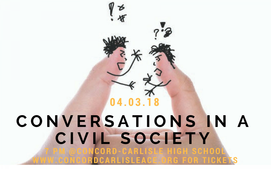 Conversations in a Civil Society