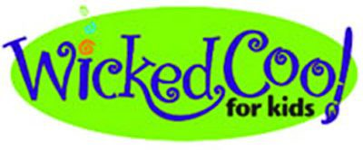 Wicked Cool for Kids logo