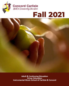 Fall 2021 cover